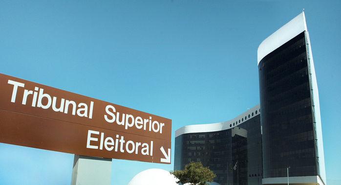 Tribunal Superior Eleitoral (Crédito: Reprodução)