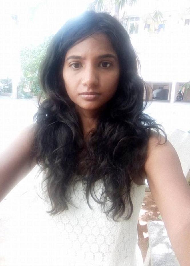 Aishwarya Subramanian (Crédito: Divulgação)