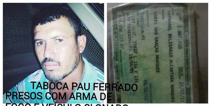 Natanael Belisário Alcântara Marques  (Crédito: Divulgação)