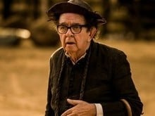 Ator Umberto Magnani morre após sofrer acidente vascular encefálico