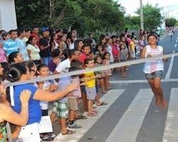 Município comemorará Dia do Trabalhador com a VI maratona