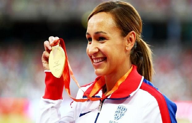Jessica Ennis-Hill ainda não sabe se disputará os Jogos do Rio 2016 (Crédito: Getty)