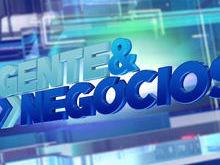 Gente & Negócios tem uma entrevista super bacana com Caio Napoleão