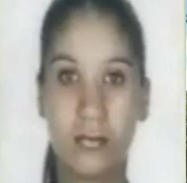 Patrícia estava desaparecida desde o dia 21 de abril