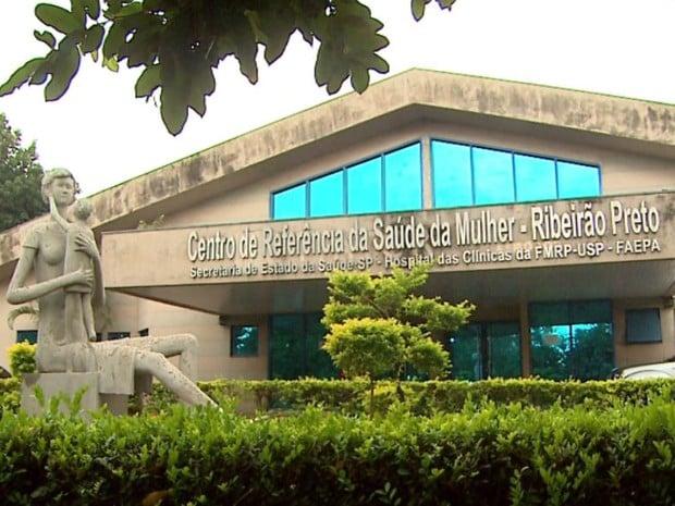 Maternidade de Ribeirão Preto (Crédito: Reprodução)