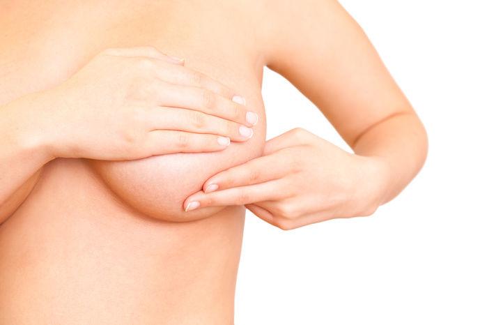 Câncer de mama (Crédito: Reprodução)