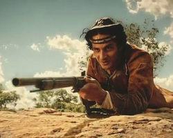 """""""Vingá com sangue"""", diz Bento ao atirar em Afrânio que fica ferido"""