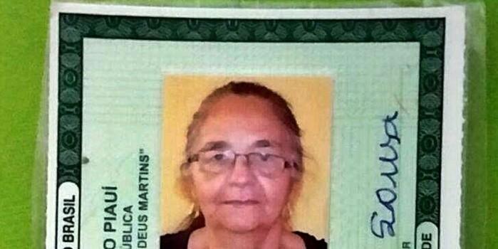 Idosa é brutalmente assassinada após roubo no litoral do PI