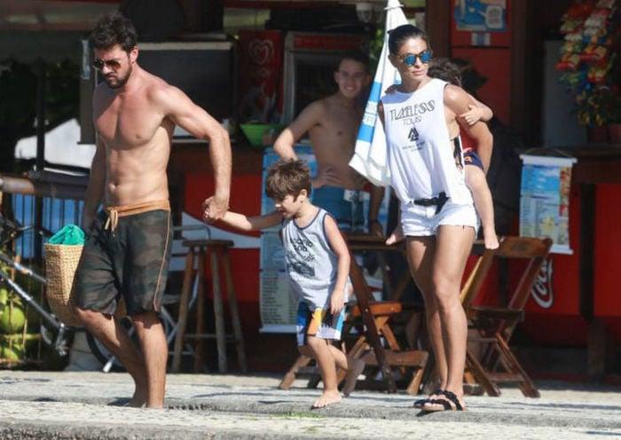 Juliana Paes (Crédito: AG News)