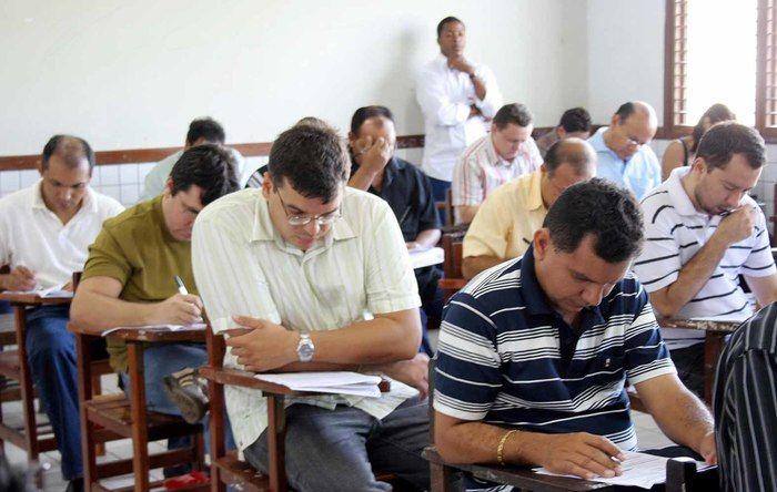 Concurso Público da Prefeitura do município de Uruçuí