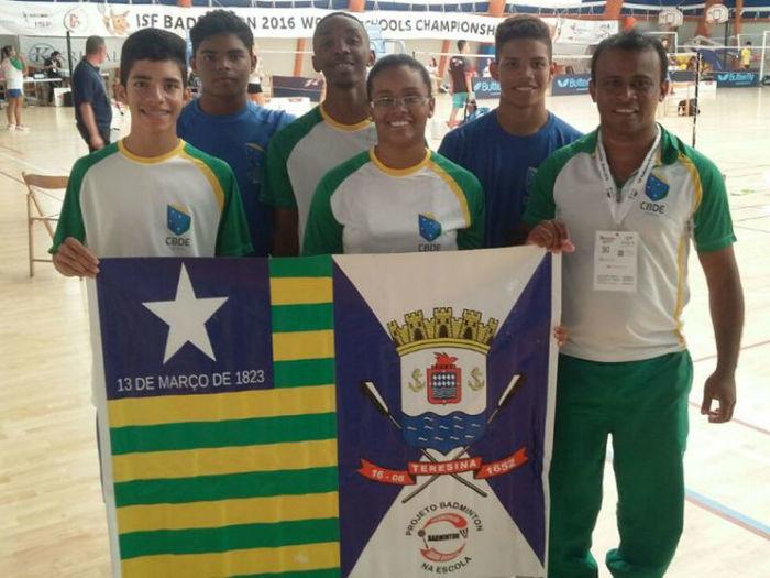 Atletas (Crédito: Divulgação)