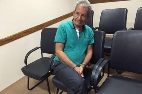 Joel da Cruz Santos, de 76 anos (Crédito: Reprodução)