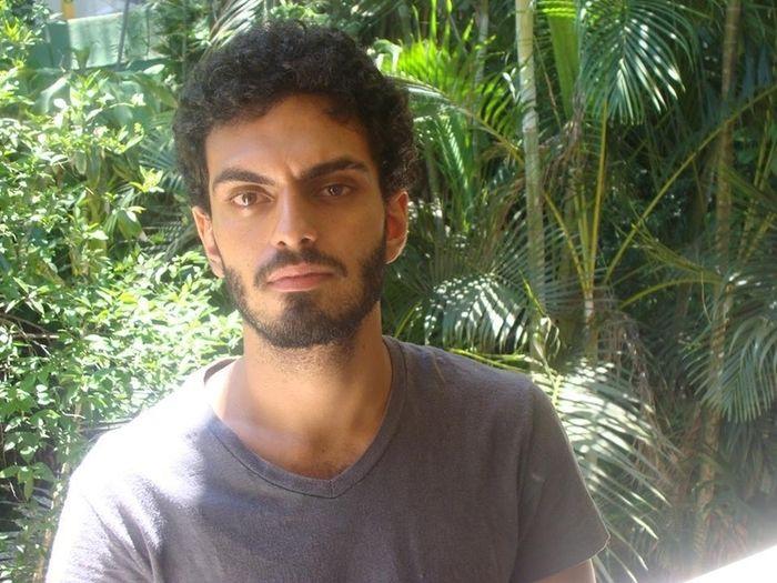 Rian Brito, morto aos 25 anos, em fevereiro deste ano (Crédito: Reprodução)