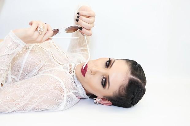 Bella Falconi  (Crédito: Renata Melo)