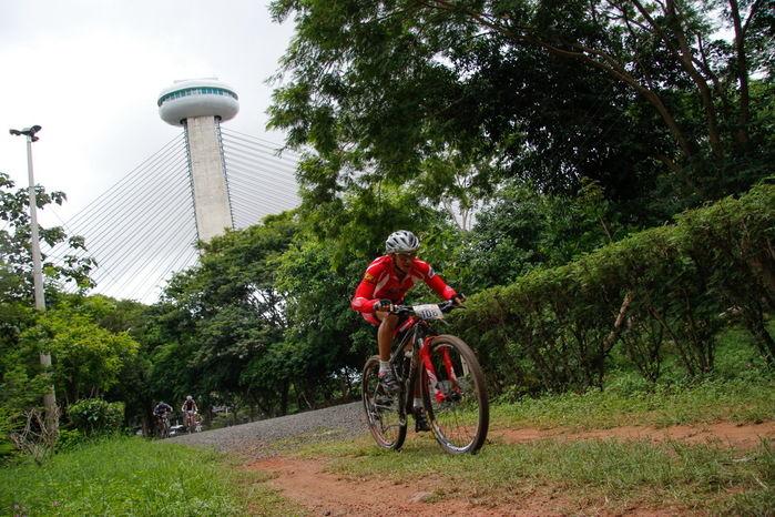 Campeonato Piauiense de Mountain Bike