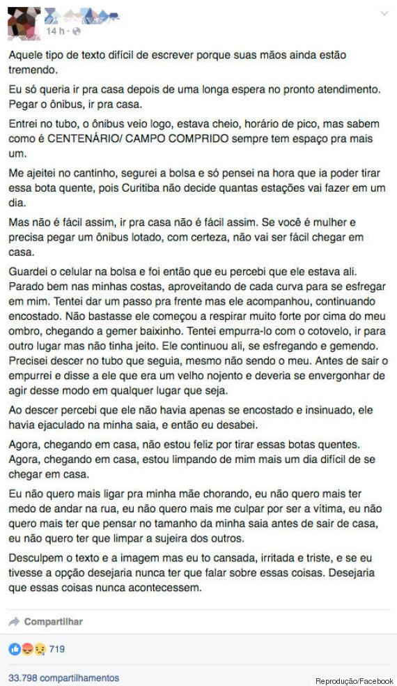 Desabafo (Crédito: Divulgação)