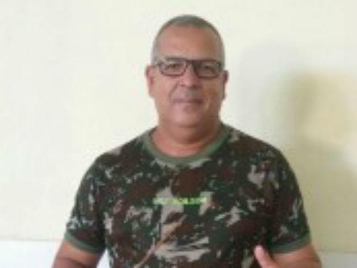 José Adilson Ferreira (Crédito: Arquivo Pessoal)