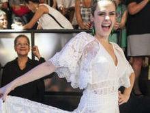 Ana Paula usa look avaliado em R$ 170 mil na final do BBB 16