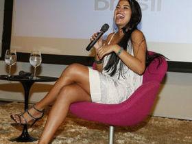 BBB 2016: Munik não descarta ensaio sensual com Ana Paula