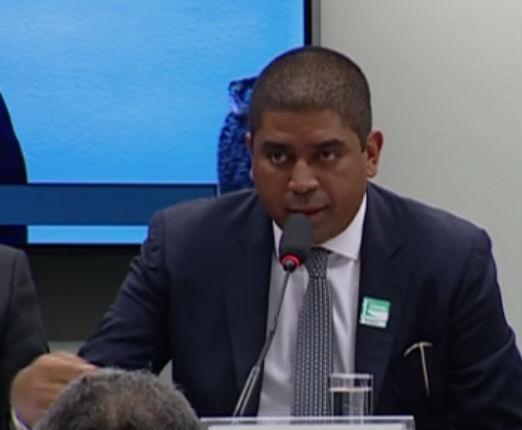 Leonardo Meirelles fala de repasse de US$ 5,1 milhões para Cunha