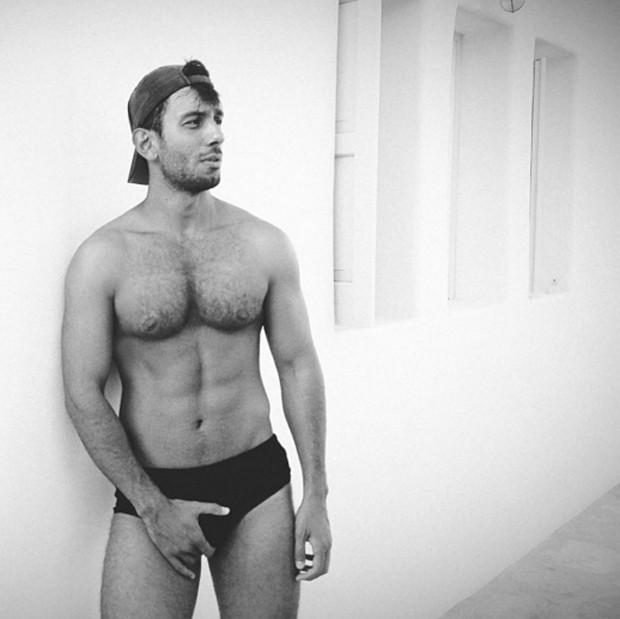 Jwan Yosef é apontado como novo namorado de Ricky Martin