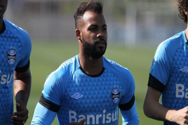 Fernandinho fica no Flamengo até janeiro.  (Crédito: Gazzetta Press)