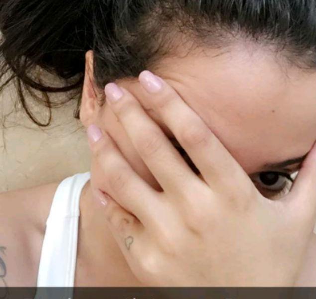 Anitta (Crédito: Divulgação)