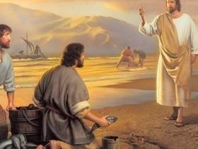Jesus: o nosso melhor Amigo