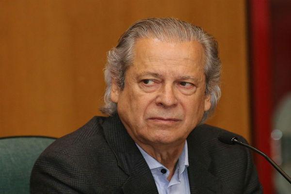 José Dirceu (Crédito: PRPress)