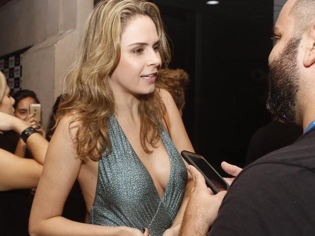 Ana Paula (Crédito: Thyago Andrade/ Brazil News)