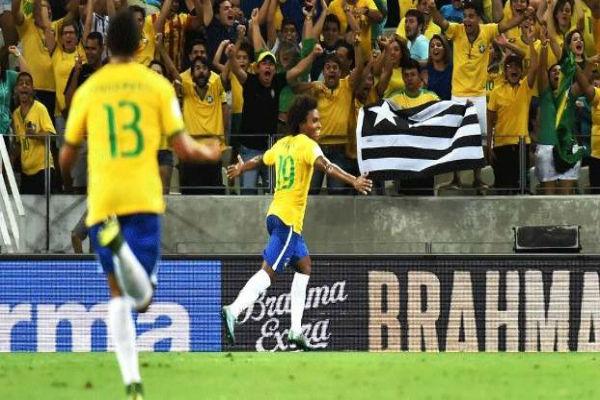 Brasil realizará amistoso antes da Copa América (Crédito: Getty)