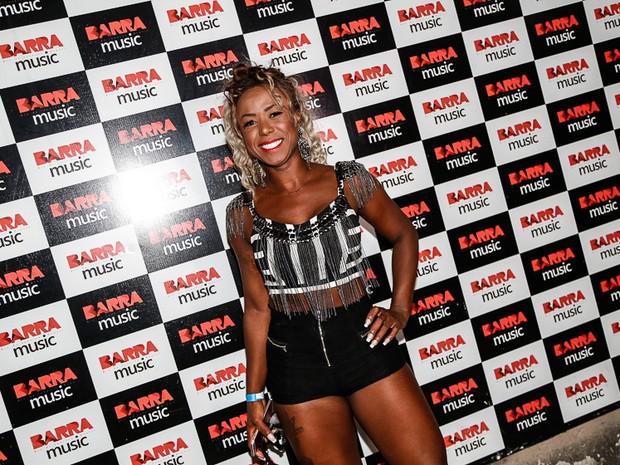 Adélia (Crédito: Thyago Andrade/ Brazil News)