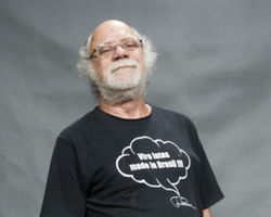 Tonico Pereira reclama de perfil do Facebook retirado do ar