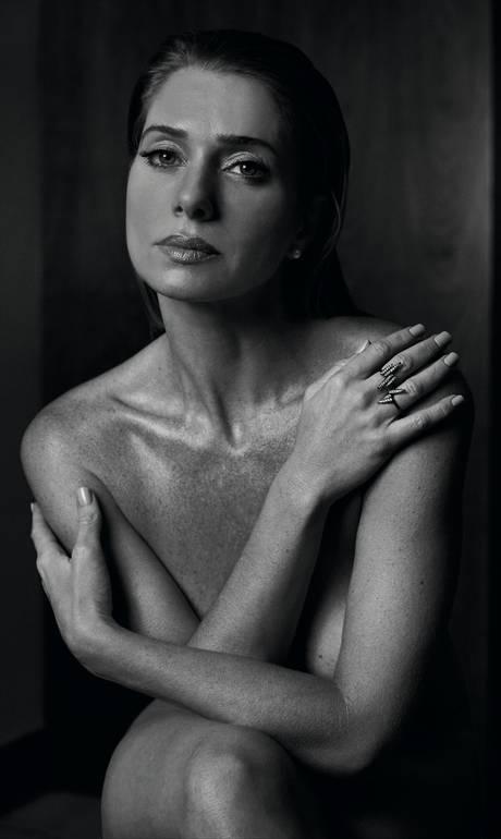 Letícia Spiller  (Crédito:  Yuri Sardenberg)