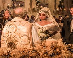 Velho Chico: Tereza e Carlos Eduardo se casam