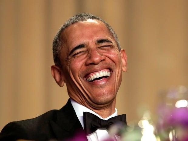 Barack Obama (Crédito: Reprodução)