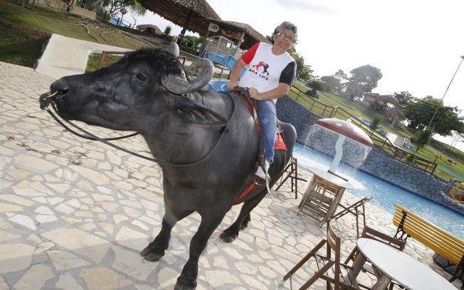 Marlene Mattos, agora em Sergipe