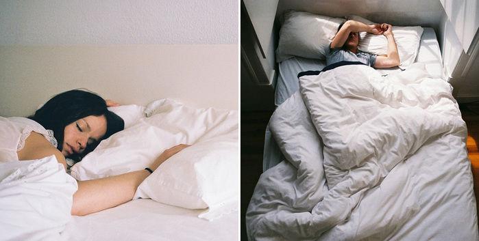 Ranking do sono (Crédito: Reprodução)