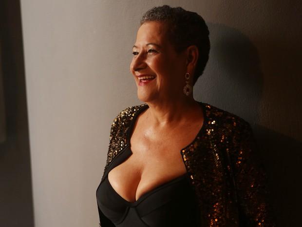 Geralda Diniz (Crédito: Reprodução)
