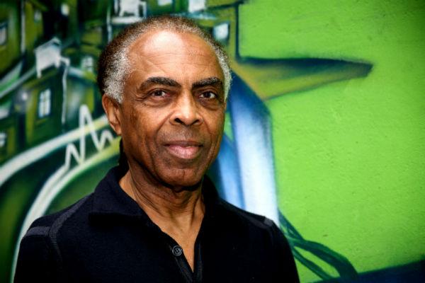 Gilberto Gil (Crédito: Reprodução)