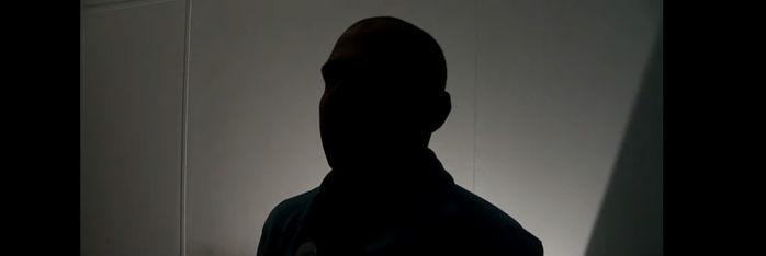 A vítima preferiu não ser identificada (Crédito: Reprodução/ Rede Meio Norte)