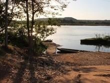 Corpo de homem é encontrado afogado no rio Parnaíba em União