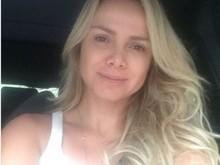 Eliana é elogiada ao postar foto sem maquiagem: 'Rejuvenesceu'