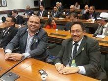 Prefeito Walter Alencar participa da XIX dos prefeitos em Brasilia
