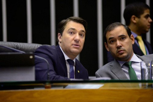 Fernando Giacobo (PR-PR)