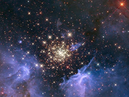 Descoberta da NASA (Crédito: reproducao)
