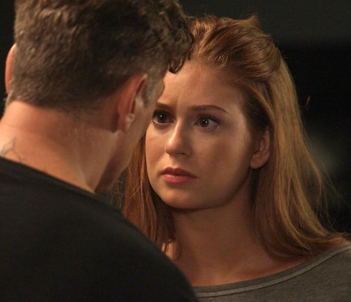 Eliza vai ficar com Arthur ou Jonatas?