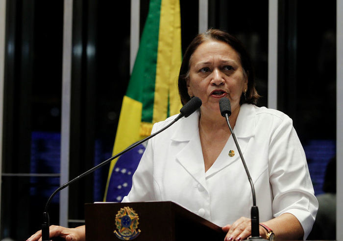 Fátima Bezerra (PT-RN)