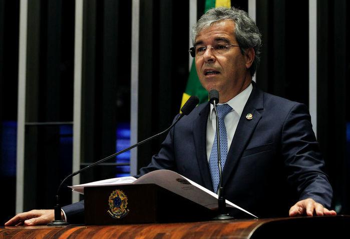 Senador Jorge Viana (PT-AC)