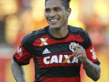 Flamengo recebe sondagens por Guerrero e Cirino